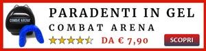 Paradenti Combat Arena