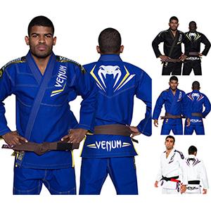BJJ Gi: come scegliere il Kimono da Brazilian Jiu Jitsu