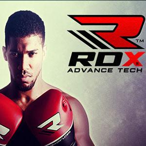RDX Sports: Opinioni e Pareri sulla marca inglese per mma e sport da combattimento