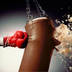 Quattro alternative al sacco da boxe