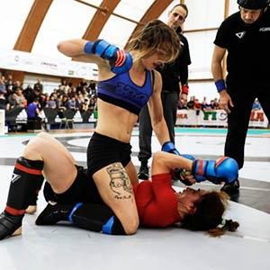 Attrezzatura da MMA: cosa serve per iniziare