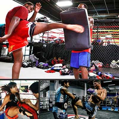 Muay Thai e colpitori: consigli pratici