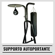 supporto autoportante