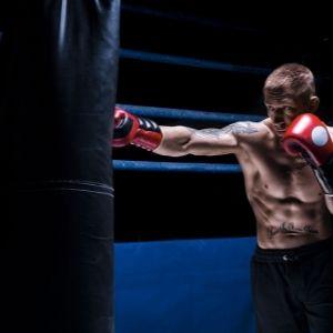 Guida all'acquisto del sacco da boxe