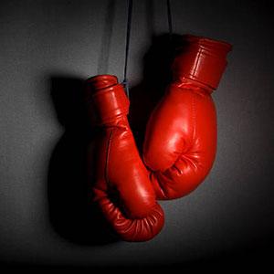 Guida a come scegliere i guantoni da boxe