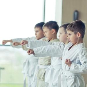 Karategi per bambini: tutto quello che c'è da sapere