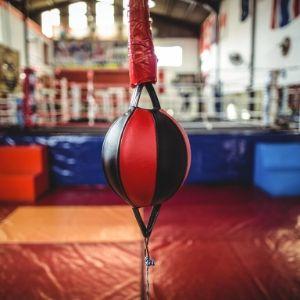 Palla tesa da boxe, come funziona? Perché è importante nell'allenamento del pugile?