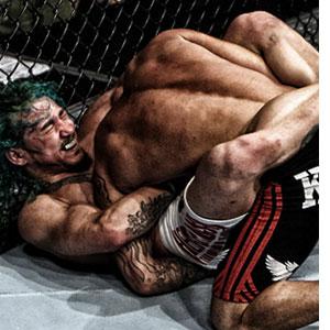 Pantaloncini da MMA: caratteristiche tecniche