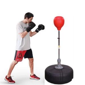 Punching Ball: cos'è e come utilizzarlo