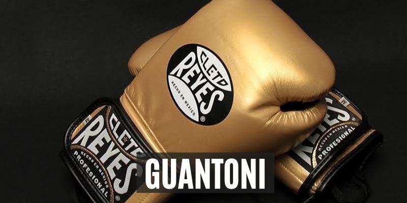 Guantoni Cleto Reyes