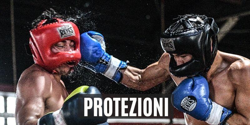 protezioni cleto reyes