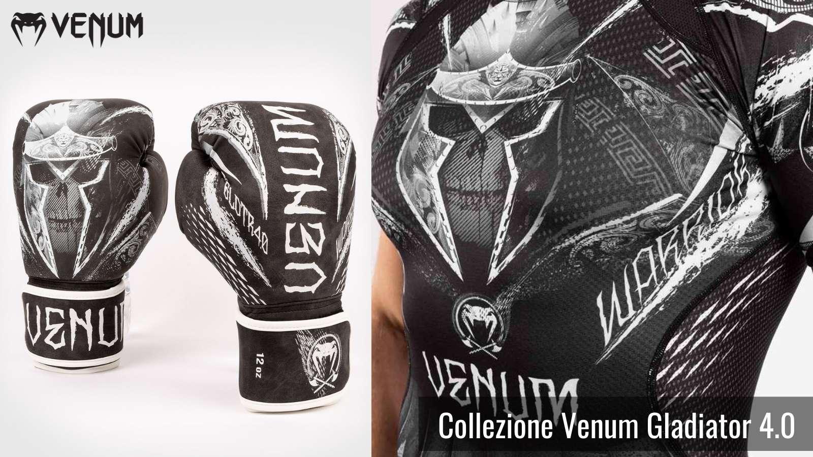 venum gladiator 4