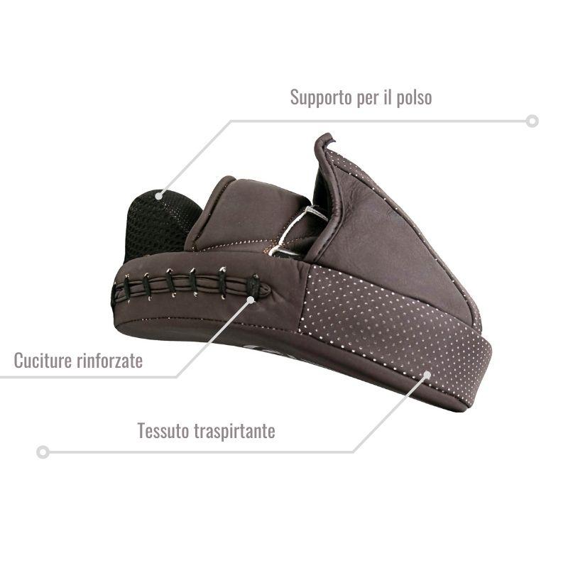 guanti da passata osui fightwear dettaglio 1