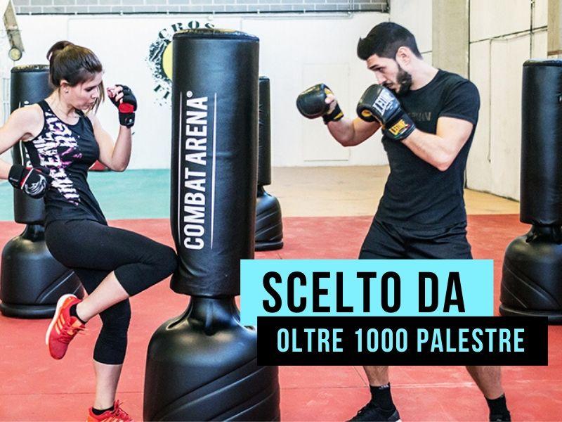 sacco fit boxe professionale