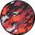 mimetico rosso